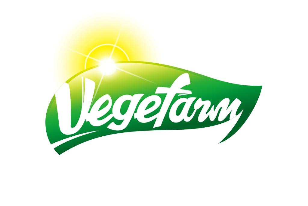 松珍生技 素食 logo設計
