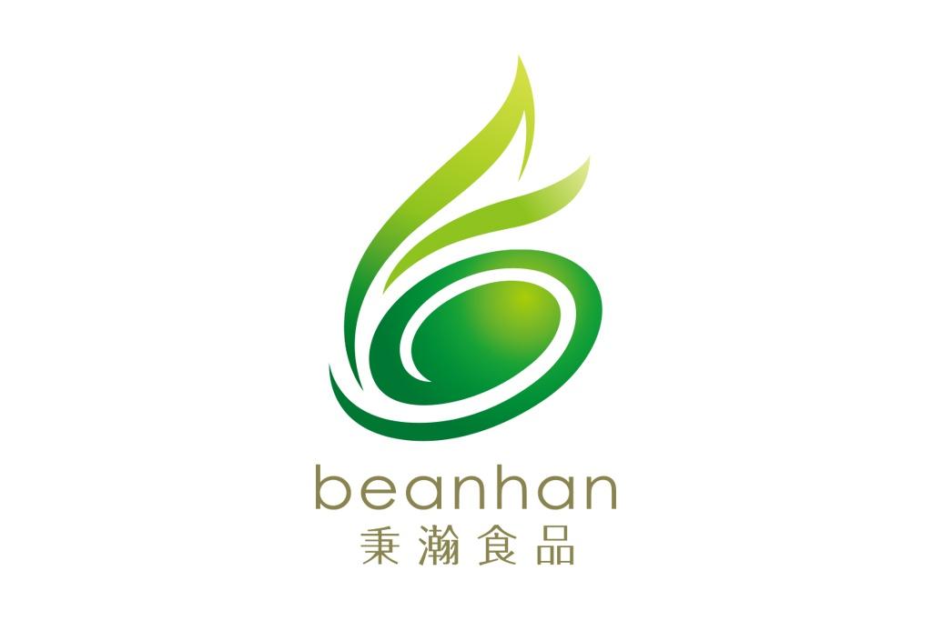 秉瀚食品 餐飲 logo設計