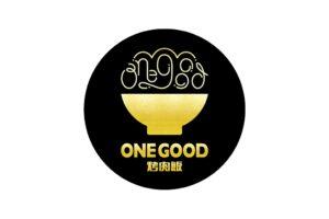 頑固烤肉飯 餐飲 logo設計