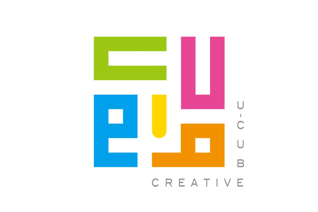U-Cube 生活用品 logo設計